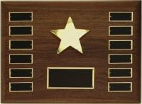 Click Here for Trophy & Award Pictures